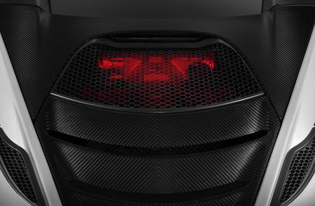 McLaren confirma un nuevo motor 4.0 litros V8 biturbo para el sucesor del 650S
