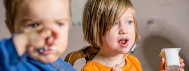 Alimentos infantiles que parecen saludables pero que no deberías darle a tus hijos