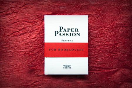Paper Passion, ¿a qué huelen los libros?