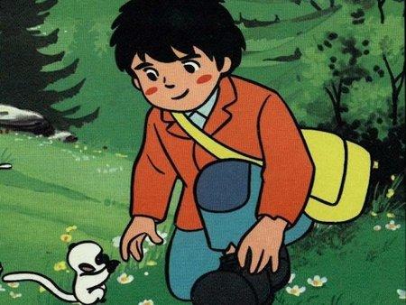 """Las aventuras de """"Marco"""" adaptadas en una miniserie de televisión"""
