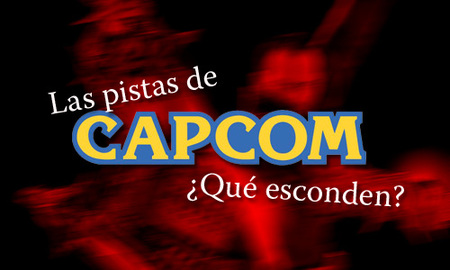 Capcom nos da 5 pistas acerca de su próximo juego... ¿Lo adivináis?