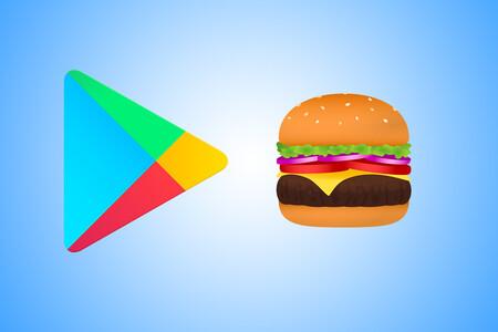 """Así es el rediseño de Google Play sin menú hamburguesa y sin """"Mis aplicaciones"""""""