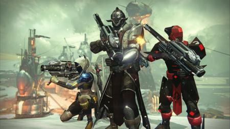 Destiny Rise Of Iron 7