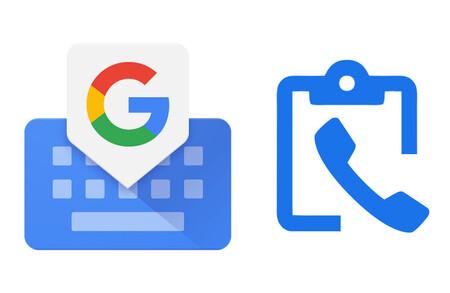 Google Gboard estrena un portapapeles inteligente: así de fácil es copiar y pegar datos personales