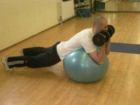 Tres sencillos trucos para mejorar el entrenamiento de bíceps