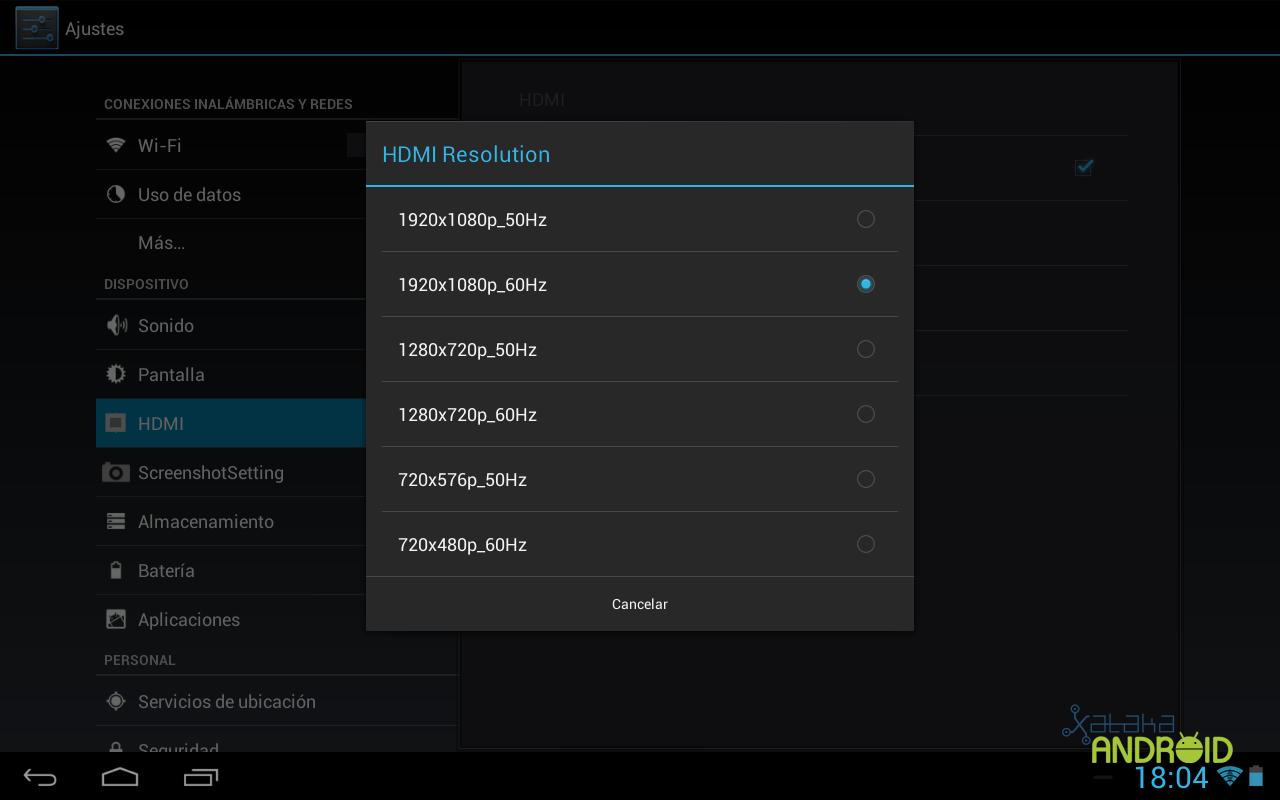 Foto de 3Q Qoo RC1301C, benchmarks (3/12)