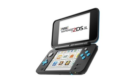 Jugar en cualquier parte con la Nintendo New 2DS XL, esta noche, en la Red Night de MediaMarkt sólo te cuesta 129 euros
