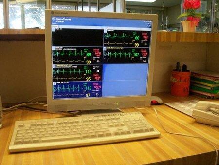 Uso privado del ordenador en el trabajo