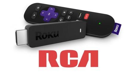 Llegan al mercado los primeros televisores RCA con sistema operativo RokuOS pero por ahora sólo en Estados Unidos