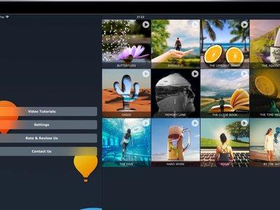 Superimpose, una app para retocar y hacer montajes con tus fotografías