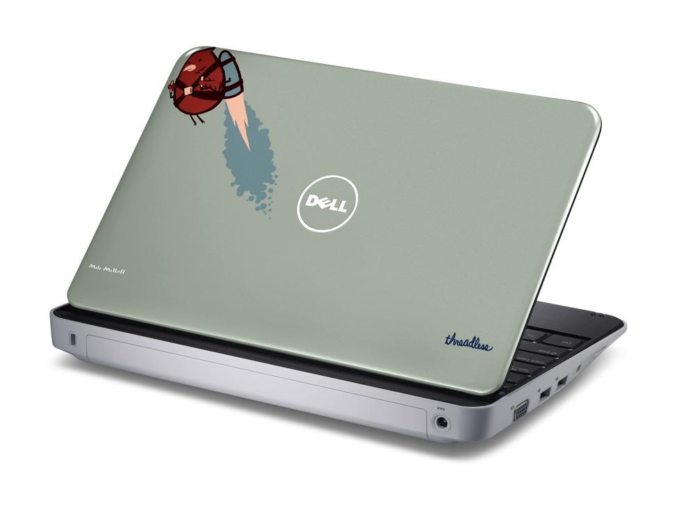 Dell y Threadless