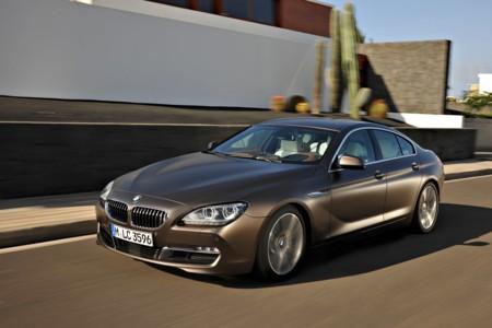 Más calidad y menos versiones para el siguiente BMW Serie 6