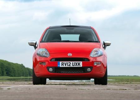Luego de 13 años, la producción del Fiat Punto llega a su fin sin reemplazo a la vista