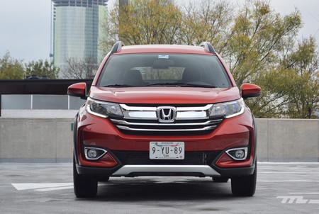 Honda Br V 2020 2