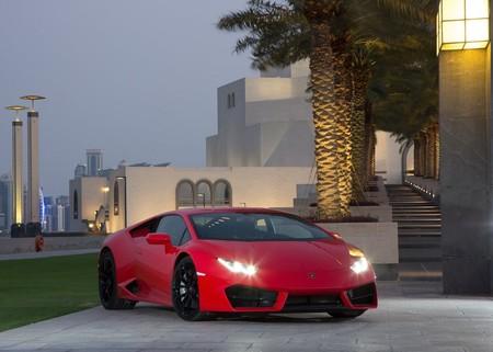 Lamborghini Huracan Lp580 2 2017 1280 03