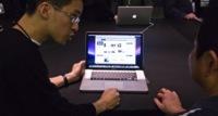 Un MacBookPro6,1 ha sido probado con GeekBench