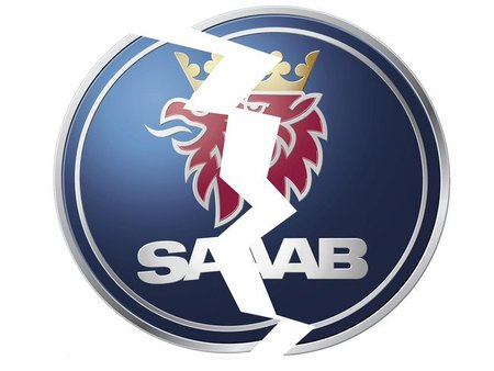 Saab quiebra