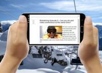 El Galaxy Note demuestra que se puede vivir sin PC