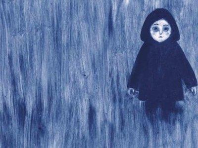 'Refugiada' de Tessa Julià y Anna Gordillo