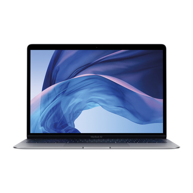 Apple MacBook Air 13, i5, 8 GB, 128 GB SSD, Gris espacial