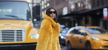 Este invierno no puede faltar en tu armario un abrigo 'Teddy bear'