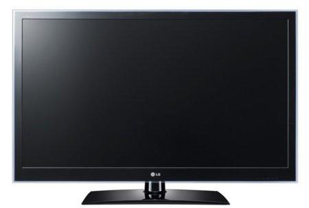 El LG LW650s encabeza la llegada de los Cinema 3D a España