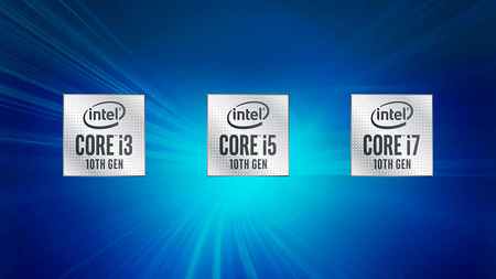 Intel Procesadores Core