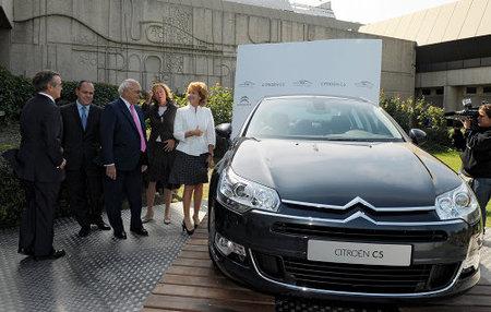 El coche del año en España está bajo sospecha