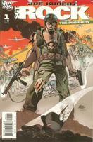 Francis Lawrence dirigirá 'Sgt. Rock'