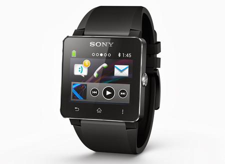 Sony SmartWatch 2, un nuevo reloj inteligente