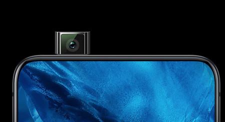 Vivo NEX en 5 claves: el todo pantalla con cámara extraíble que se hizo realidad