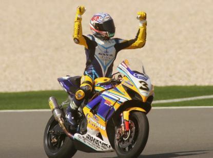 Se confirma la salida de Biaggi del Team Alstare Suzuki