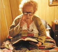 'Lectura +', una colección pensada para los lectores mayores