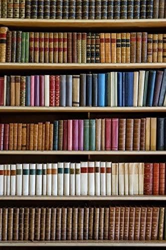 Fondo librería