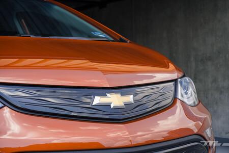 Chevrolet Bolt Ev 2021 Prueba De Manejo Opiniones 21