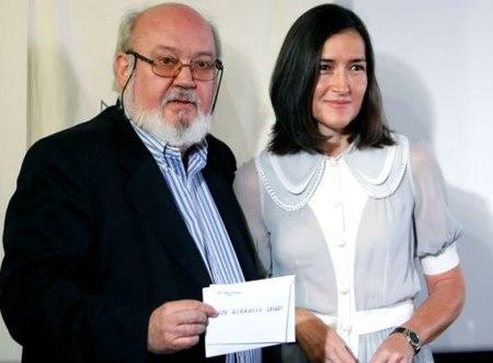 'Los girasoles ciegos', candidata española a los Oscar