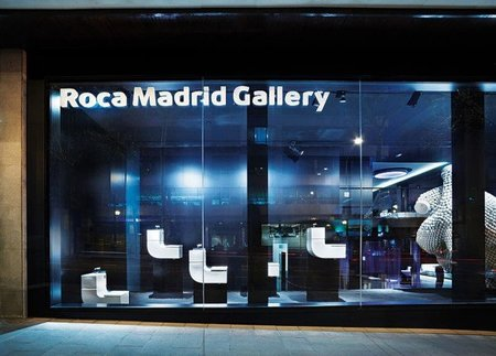 Roca Madrid Gallery 2
