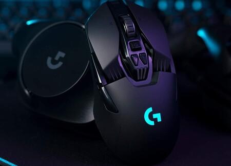 Este espectacular ratón gaming de Logitech es de los más comprados y ahora baja a su precio mínimo histórico: 79,34 euros