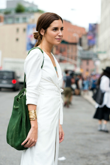 El top 10 de bloggers de moda de 2016 tiene sabor español