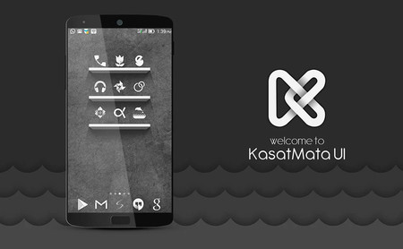Kasatmata icon pack