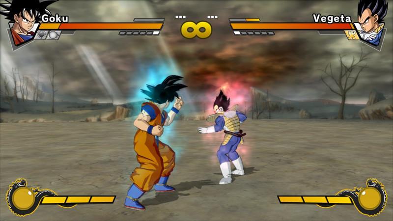 Foto de Dragon Ball Z: Burst Limit (71/109)