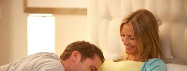 Cinco mitos (y una verdad) sobre el sexo durante el embarazo