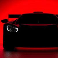 Hay una nueva versión del Ford GT en camino y estará en Goodwood: ¿un hiperdeportivo para el WEC?