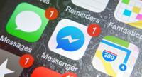 El chat de Facebook podría convertirse en una plataforma como la de Line o WeChat