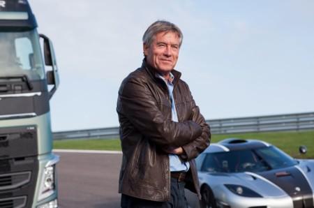 Puede que no haya más Fifth Gear, según Tiff Needell