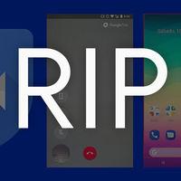 """Google Duo actualiza su aspecto y elimina todo rastro de la función """"compartir la pantalla"""""""