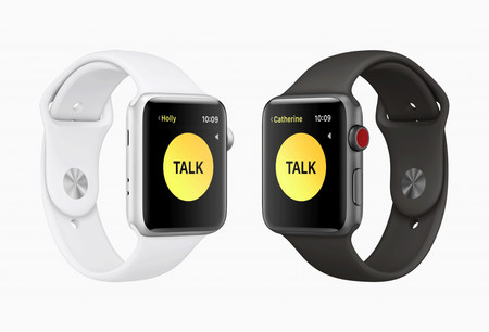 Apple Watchos 5 Walkie Talkie Screen 06042018