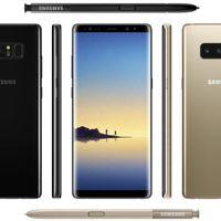 Las 6,4 pulgadas del Samsung Galaxy Note 8 y su cámara dual se dejan ver en benchmarks