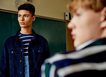 El regreso a clases se viene cargado de las mejores tendencias de otoño en Pull&Bear