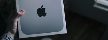 Apple ya vende más ordenadores con chip M1 que con chip Intel: primer gran hito de la transición